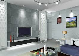 tv on wall ideas track lighting ideas for tv room with surprising