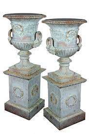 planters interesting outdoor large vases and urns outdoor large