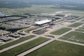 Iad Airport Map Washington Dulles International Airport Clio