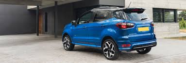 ford ecosport suv price specs release date carwow