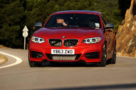 bmw m sport coupe bmw 220d m sport coupe 2016 review by car magazine