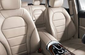 how many seats does a how many seats does the mercedes glc