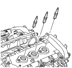 repair instructions spark plug replacement 2010 chevrolet