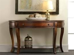 hooker furniture console table hooker console table hooker furniture distressed cherry x console
