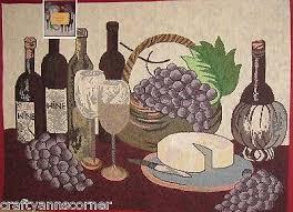 Grape Kitchen Rugs Kitchen Rugs U0026 Runners U2013 Ann U0027s Home Decor And More