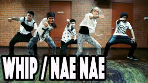 dance tutorial whip nae nae silento watch me whip nae nae watchmedanceon mattsteffanina