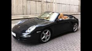 porsche carrera 2007 porsche 911 997 3 8 carrera 4s cabriolet mod 2007 speed