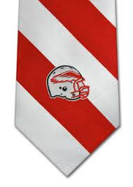 St Thomas Flag Custom Woven Ties Professionally Designed By Shop4ties