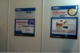 exabees from easy my at lelong ecommerce exhibition 2011