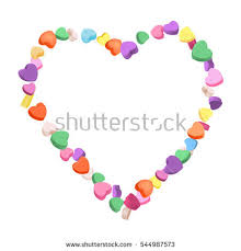 valentines heart candy conversation heart stock images royalty free images vectors