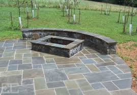 Slate Rock Patio by Patios U2013 Economy Craftsmen Services