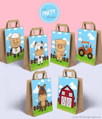 Farm Theme Baby Shower Decorations Farm Birthday Decorations Barnyard Baby Shower Party