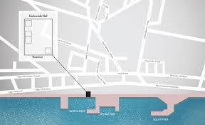 Treasure Coast Mall Map Bonaire Port Shopping Spree