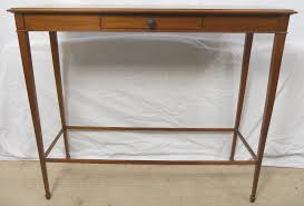 Narrow Vanity Table 16 Black Hall Tables Narrow Carehouse Info