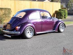 Vw Volkswagen Beetle 1970 Lowered Bug Excellent Tax Exempt