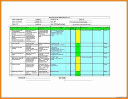 4 construction risk assessment template job resumed
