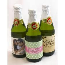 bulk sparkling cider sparkling cider mini bottles 250 label designs foreverwed