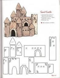 castle drawing template basic castle cinderellas castle princess