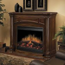 living room demplex dimplex electric fireplace insert