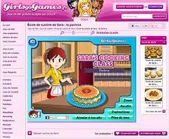 girlsgogames cuisine girlsgogames revendique plus de 5 000 jeux différents