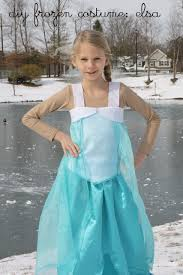 20 awesome diy elsa costume tutorials girls