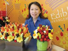 edible arrangement franchise edible arrangements coming to burnaby