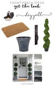 exterior colors gray front porch ideas u2013 craftivity designs