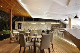 bar in dining room nosotros bar in campinas brazil by studio otto felix sohomod blog