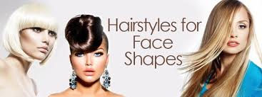 face shape hairstyle hairstyles for face shapes jpg