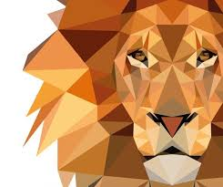 25 lion vector ideas lion wallpaper