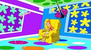 Big Lizard In My Backyard Lyrics Livin U0027 In A Funhouse Disney Wiki Fandom Powered By Wikia