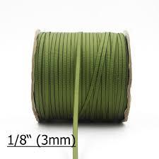 cheap ribbon aliexpress buy iubufigo 1 8 3mm solid color grosgrain