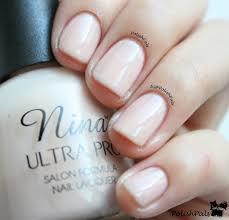polish pals french pink by nina ultra pro