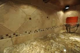 kitchen backsplash travertine tile backsplash ideas kitchen backsplashes photos designs