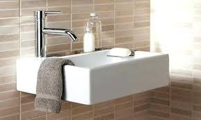 tiny bathroom sink ideas smallest bathroom sink available amusing bathroom sinks for small