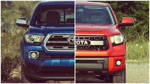 toyota tacoma vs tundra 2016 toyota tundra ii u2013 pictures information and specs auto