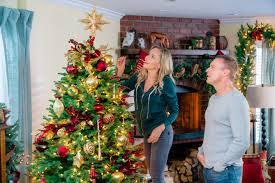 hallmark christmas movies when all 33 will air