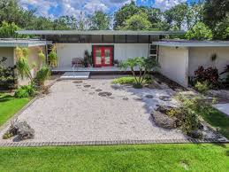 mid century modern homes tampa mid century modern homes