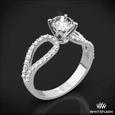 infinity diamond ring infinity diamond engagement ring 290