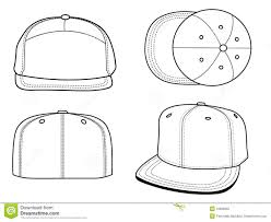 18 blank baseball cap template images baseball cap blank
