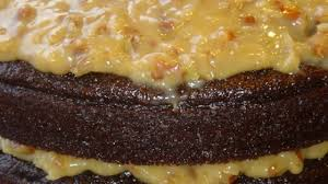 german chocolate cake frosting ii recipe allrecipes com