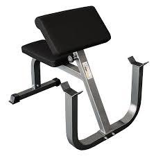 Power Bench Preacher Curl Bench Iron Power No 1 Fitness