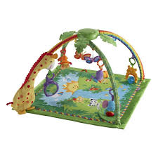 fisher price rainforest music and lights deluxe gym playset fisher price rainforest melodies and lights deluxe gym baby world