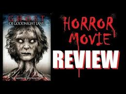 film ghost of goodnight lane ghost of goodnight lane 2014 billy zane horror movie review