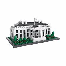 aliexpress com buy 2017 presidential palace of usa white house