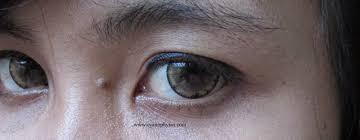 Eyeliner Dan Maskara Wardah review wardah everyday colors staylast waterproof liquid eyeliner