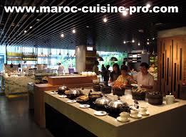 cuisine professionnelle prix conseils pour équipement d une restaurant au maroc maroc cuisine pro
