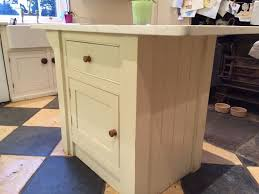 mark wilkinson u0027 kitchen island hand made in solid wood hand