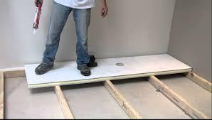 basement floor insulation panels basements ideas