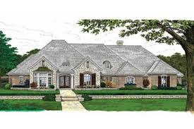 35 country house plans one story country style wrap around porch